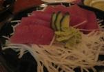 Restaurant Tempura Amsterdam - Sashimi