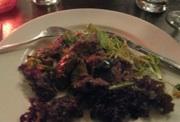 vak zuid - thai beef salad