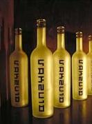 vak zuid - water bottles