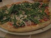 Yam Yam Amsterdam - pizza Yam Yam