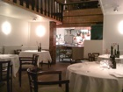 restaurant bussia amsterdam inside