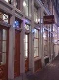 restaurant bussia amsterdam outside