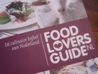 Foodloversguide NL Cover