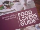 Foodloversguide NL Cover