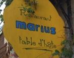 restaurant marius amsterdam